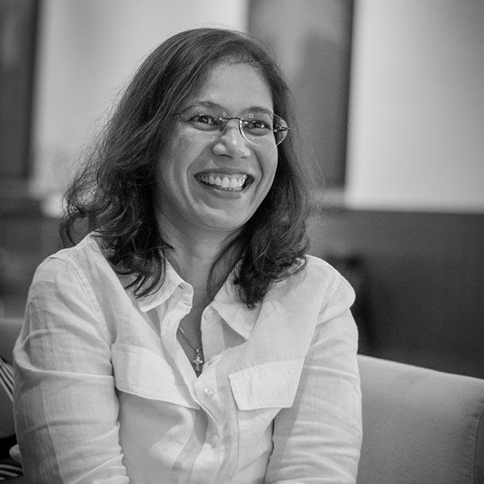Shilpa Almeida